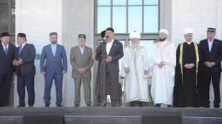 Минниханов отметил туристическую привлекательность Болгара