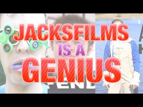 Thumbnail: THE GENIUS OF JACKSFILMS - The Secret to His Long Term Success