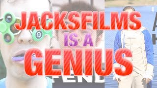 THE GENIUS OF JACKSFILMS - The Secret to His Long Term Success