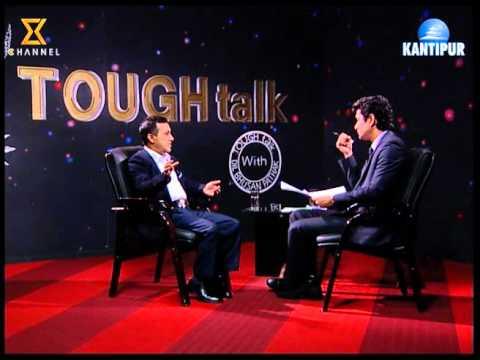 TOUGH talk - टफ टकमा युवानेता विश्वप्रकाश शर्मा