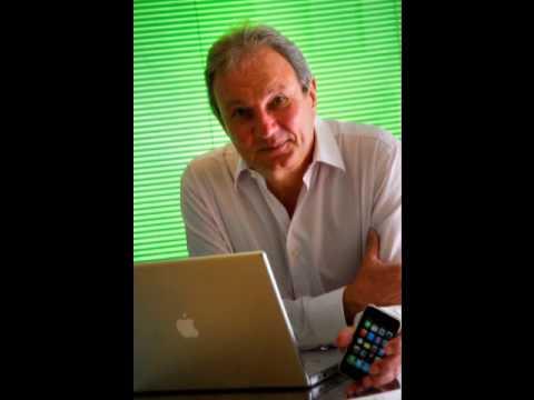 Aleksandar Mandić na Rádio Eldorado - Parte I