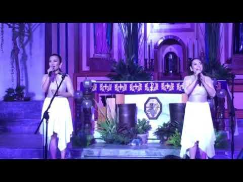 Shine - The Nightingales (Rhina and Bianca)