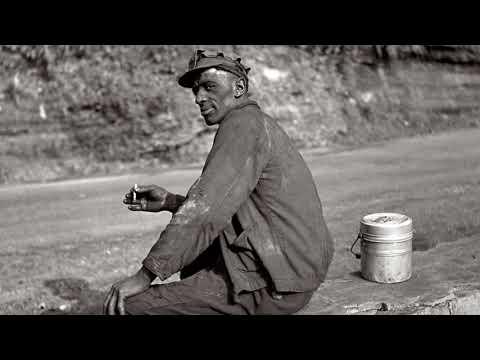 Merle Travis - Songs Of The Coal Mines [1963]