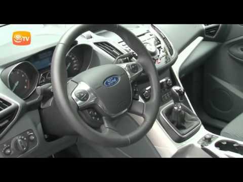Internacional: Ford C-Max
