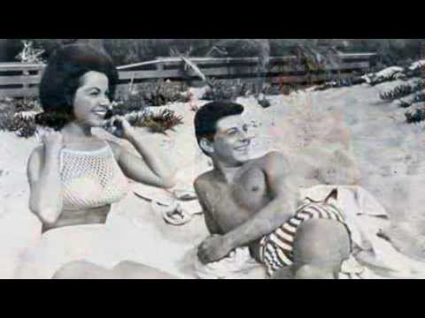 Annette Funicello - Boy To Love - Michael Z. Gordon