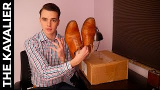 Don't be cheap about this part of your wardrobe | Beckett Simonon Unboxing and Review