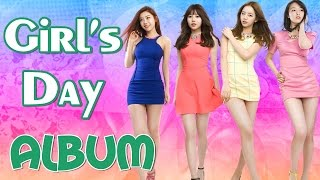 Girl's Day - Something [Link+Download]