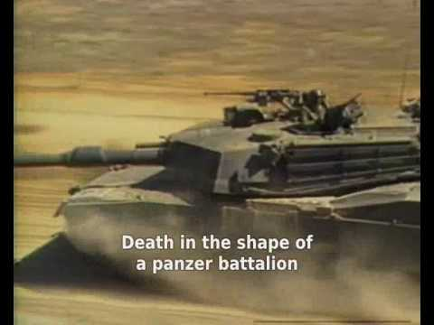 Sabaton - Panzer Battalion + Lyrics