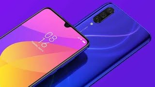 Xiaomi Mi 9 Lite - Full Spec & Price