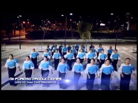 Coro Hijas De Sion Kishpichik Dios 2015 HD