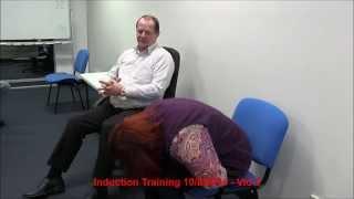 Rick Collingwood Slap and Sleep Instant Induction