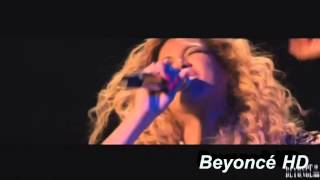Beyoncé - Resentment (Live at Revel)