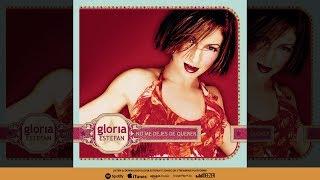"""Gloria Estefan - No Me Dejes de Querer (""""Flores"""" del Caribe Miami Mix)"""