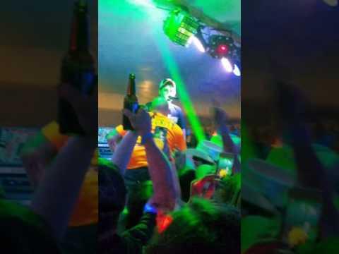 Upchurch concert in pipestem wv