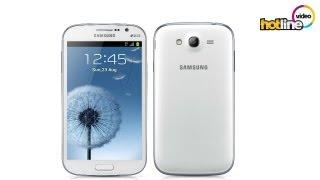 Обзор Samsung Galaxy Grand Duos
