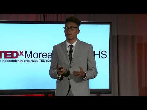 Reimagining Education for the Next Generation | Onijai Sellers | TEDxMoreauCatholicHS