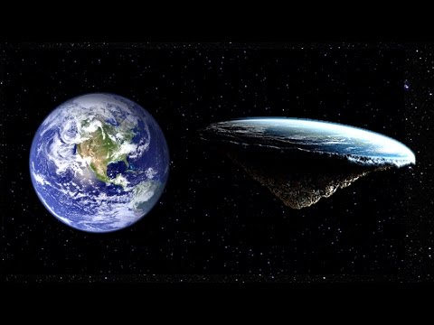 Is The Earth Flat? | The Flat Earth Conspiracy Theory
