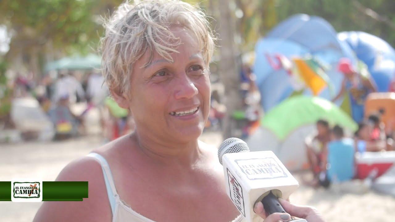 Evangelismo de Carnavales 2021 - El Evangelio Cambia