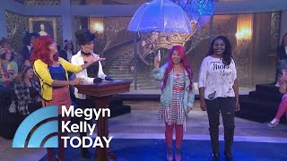 DIY Costumes You Can Still Pull Off In Time For Halloween | Megyn Kelly TODAY