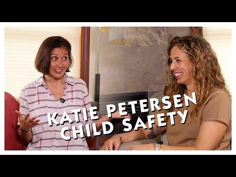 Child Safety with Detective Katie Petersen