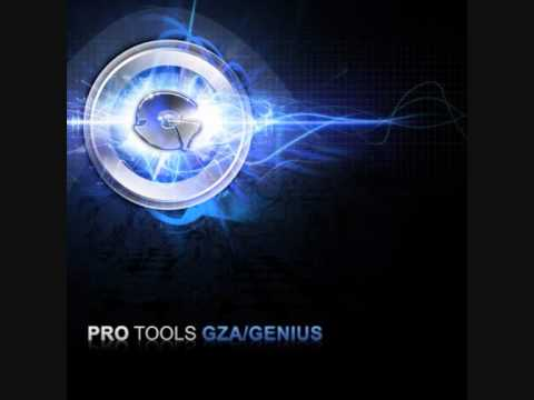 GZA feat. Masta Killa & RZA - Pencil
