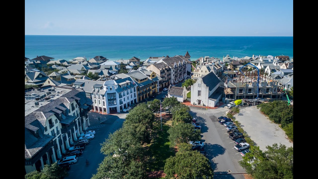 Rosemary Beach Florida Pictures