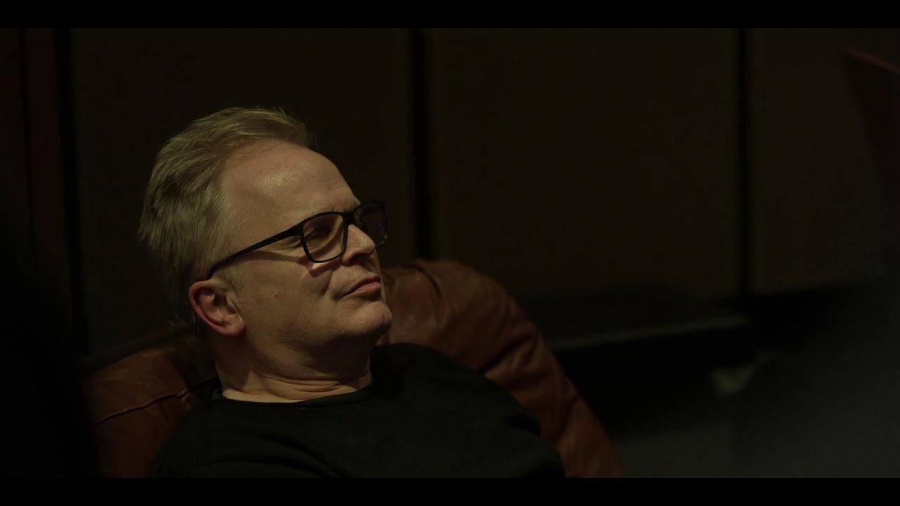 Herbert Grönemeyer Tumult Bist Du Da Album Trailer Youtube