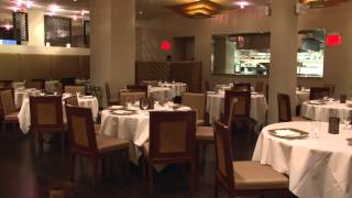 Michelin Star Awarded Junoon NYC