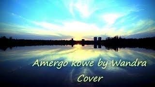 LAGU BANYUWANGI AMERGO KOWE (WANDRA) COVER