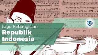Indonesia Raya, Diciptakan oleh Wage Rudolf Soepratman dan Diperkenalkan pada 28 Oktober 1928 saat K