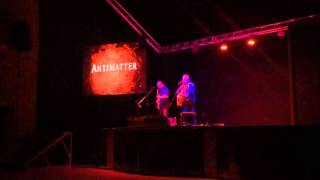 Antimatter – Here come the men