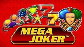 Mega Joker Slot Game