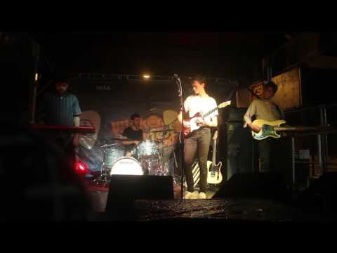 Ought - Beautiful Blue Sky (Live at Wicker Park Fest)