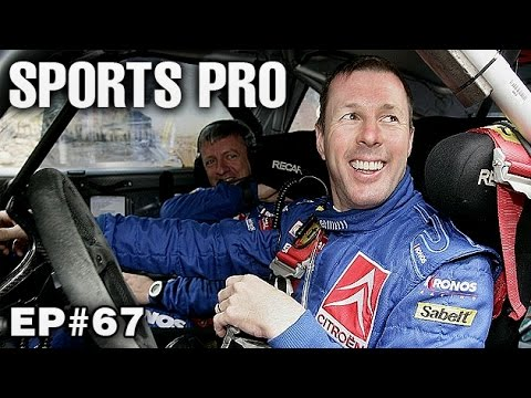 colin mcrae british rally driver sports pro episode 67 youtube. Black Bedroom Furniture Sets. Home Design Ideas