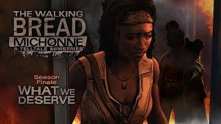 The Walking Dead: Michonne (Episode 3) - 'What We Deserve' - Full Episode (Finale)