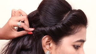 How to make French Braid Hairstyle tutorial 2018 || Easy Hairstyle for Long Hair 2018