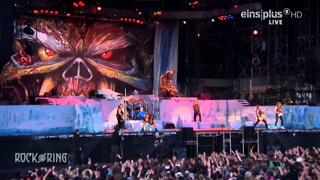 Live Bilder Rock Am Ring