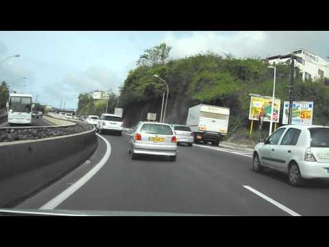 Martinique, Lamentin -