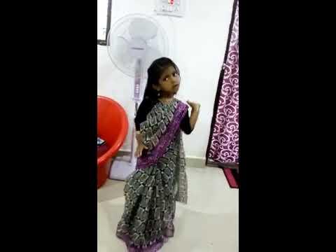 Illalona Pandaganta 2017...practicing Dance