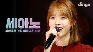 아이유 IU - 매일 그대와 [세아노] 결혼식 축가 라이브 LIVE