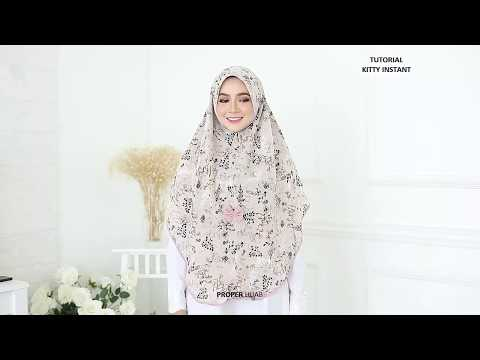 TUTORIAL BAWAL INSTANT (KITTY INSTANT)