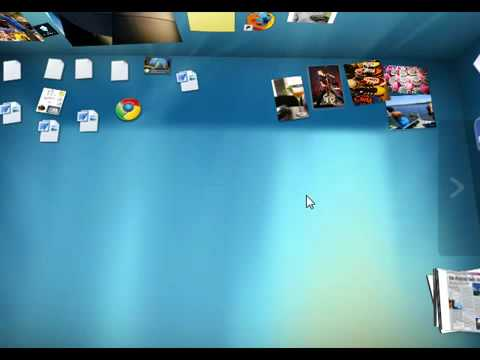 3d Watch Wallpaper Free Download 3d Desktop Organizer For Windows 7 Youtube