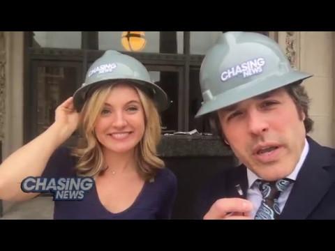 Assemblyman John Wisniewski Plans Lawsuit Opposing NJ Statehouse Renovation