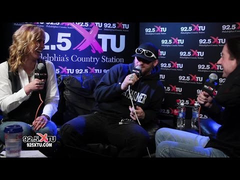 Brantley Gilbert Talks Tour Life & Why He Is In The Dog House