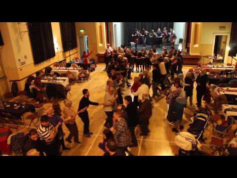 Huntly meets Syria Ceilidh