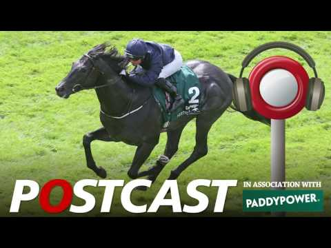 Postcast: Weekend Review 08-08-16