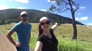 Melbourne to Sydney Road Trip