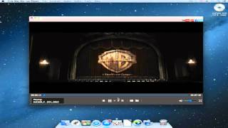 How to play Blu-ray disc with Free Mac Blu-ray Player?