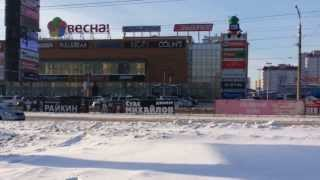 1-к.квартира посуточно, Барнаул,ул.Новгородская,20(, 2014-01-12T11:31:22.000Z)