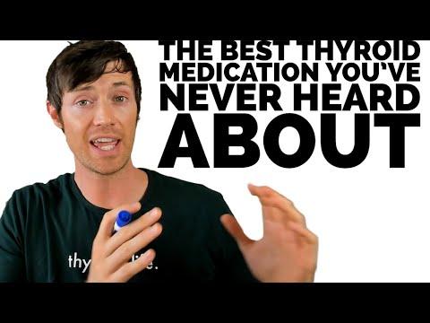 Liothyronine medication guide